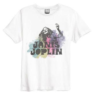 metál póló férfi Janis Joplin - Sing - AMPLIFIED, AMPLIFIED, Janis Joplin