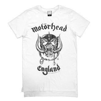 metál póló unisex Motörhead - AMPLIFIED - AMPLIFIED, AMPLIFIED, Motörhead