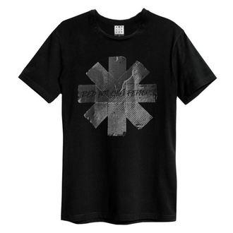 metál póló férfi Red Hot Chili Peppers - Duct Tape - AMPLIFIED, AMPLIFIED, Red Hot Chili Peppers