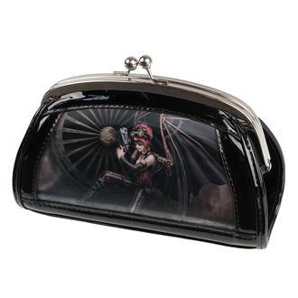 ANNE STOKES Kézitáska (táska) - Assassin - Fekete, ANNE STOKES