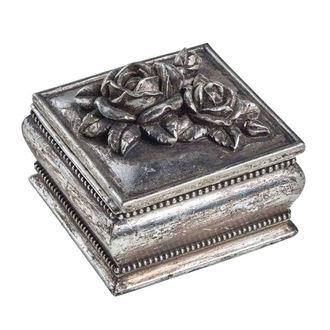 ALCHEMY GOTHIC Dekoráció (doboz) - Antique Rose, ALCHEMY GOTHIC