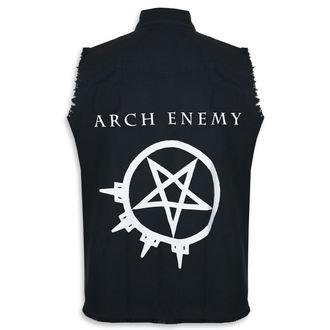 Arch Enemy Ujjatlan ing (mellény) - Logo And Symbol - RAZAMATAZ, RAZAMATAZ, Arch Enemy