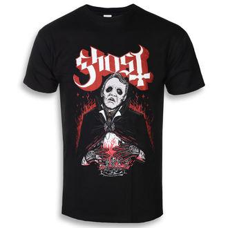 metál póló férfi Ghost - Dance Macabre - ROCK OFF, ROCK OFF, Ghost