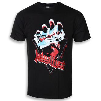 metál póló férfi Judas Priest - British Steel Hand Triangle - ROCK OFF, ROCK OFF, Judas Priest