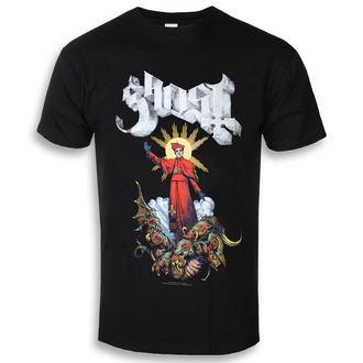 metál póló férfi Ghost - Plaguebringer - ROCK OFF, ROCK OFF, Ghost
