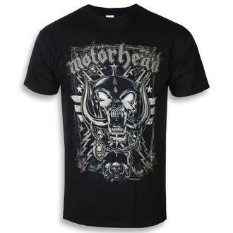 metál póló férfi Motörhead - Spiderwebbed Warpig - ROCK OFF, ROCK OFF, Motörhead