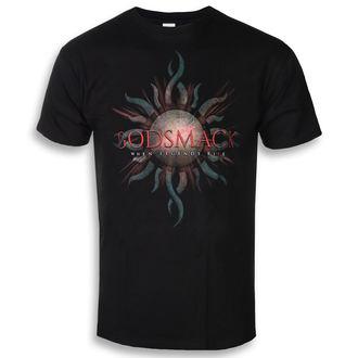 metál póló férfi Godsmack - When Legends Rise - ROCK OFF, ROCK OFF, Godsmack