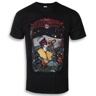 metál póló férfi Mastodon - Seated Soverign - ROCK OFF, ROCK OFF, Mastodon