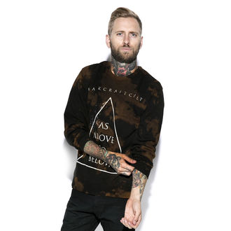 pulóver (kapucni nélkül) férfi - As Above - BLACK CRAFT, BLACK CRAFT