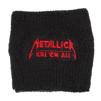 METALLICA Csuklószorító - KILL EM ALL - RAZAMATAZ, RAZAMATAZ, Metallica