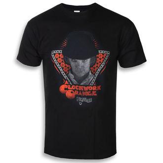 filmes póló férfi Clockwork Orange - TRIANGLE - PLASTIC HEAD, PLASTIC HEAD