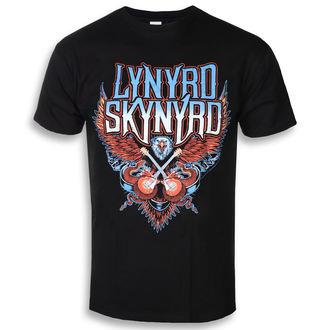 metál póló férfi Lynyrd Skynyrd - Crossed Guitars - PLASTIC HEAD, PLASTIC HEAD, Lynyrd Skynyrd