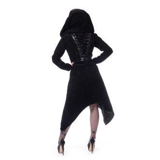 CHEMICAL BLACK Női kabát - ATRIX - FEKETE, CHEMICAL BLACK