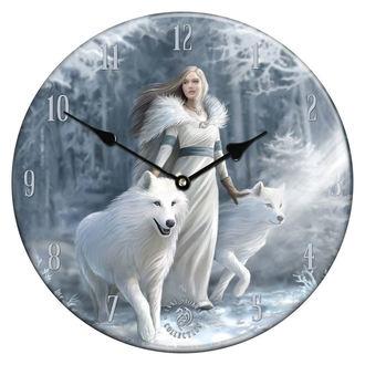 Winter Guardians Falióra, NNM