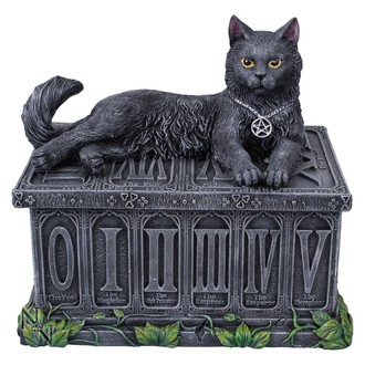 Fortune's Watcher Dekoratív doboz, NNM