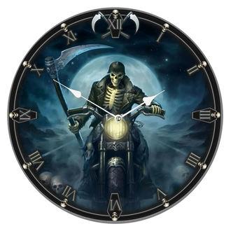 Hell Rider Falióra, NNM