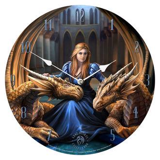 Fierce Loyalty Falióra, NNM