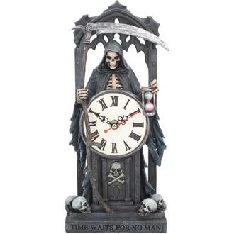 Time Waits for No Man Dekoratív óra, NNM