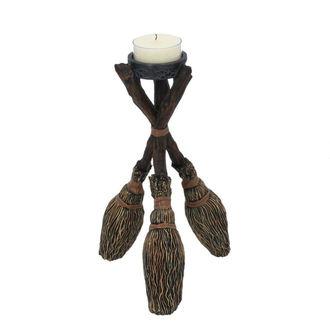 Broomstick Gyertya tartó (dekoráció), NNM