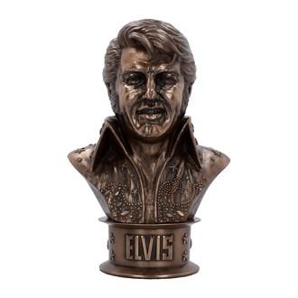 Elvis Mellszobor, NNM