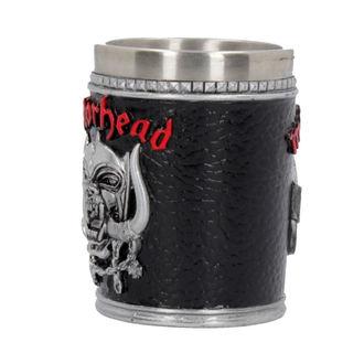 Motörhead Felespohár, NNM, Motörhead