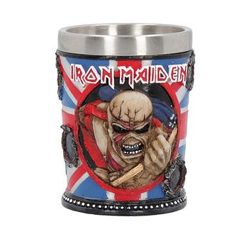 Iron Maiden Felespohár, NNM, Iron Maiden