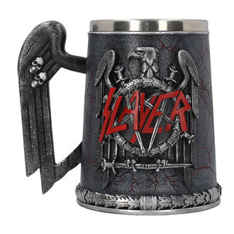 Slayer Söröskorsó ( bögre )