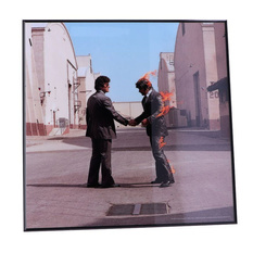 Kép Pink Floyd - Wish You Were Here, NNM, Pink Floyd