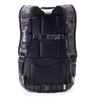 MEATFLY hátizsák - Basejumper 3 - A Binary Camo, MEATFLY