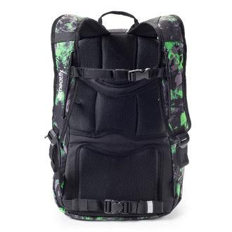 hátizsák MEATFLY - Basejumper 3 - H Tilt Green, MEATFLY