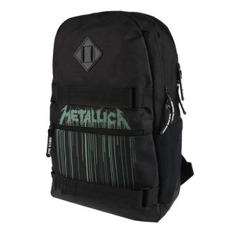 METALLICA Hátizsák - LOGO, NNM, Metallica