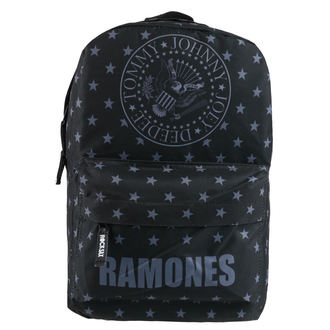 Hátizsák RAMONES - BLITZKREIG - KLASSZIKUS, Ramones
