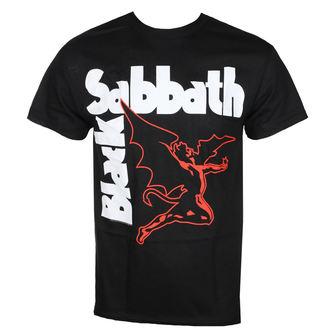 metál póló férfi Black Sabbath - CREATURE BLK - BRAVADO, BRAVADO, Black Sabbath