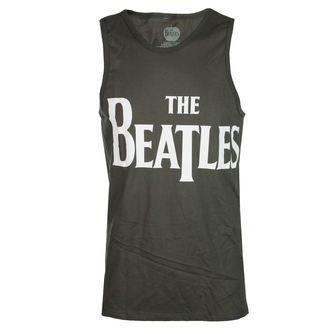 BEATLES Férfi felső - LOGO - BRAVADO, BRAVADO, Beatles