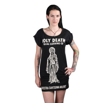 póló női - Holy death - BELIAL, BELIAL