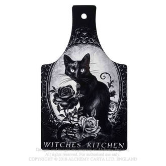 ALCHEMY GOTHIC Kóstolótábla (dekoráció) - Witches Kitchen, ALCHEMY GOTHIC