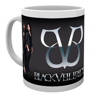 Black Veil Brides Bögre - GB posters, GB posters, Black Veil Brides