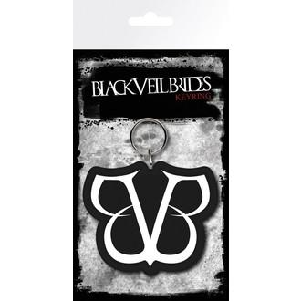 Black Veil Brides Kulcstartó - GB posters, GB posters, Black Veil Brides