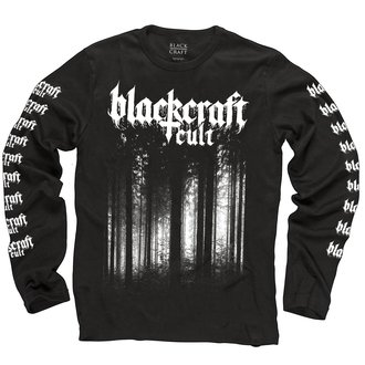 póló férfi - Black Metal Forest - BLACK CRAFT, BLACK CRAFT