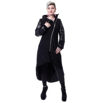 HEARTLESS női kabát  - BLACK LIGHT - FEKETE, HEARTLESS