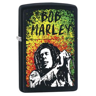 ZIPPO öngyújtó - BOB MARLEY - NEM. 7, ZIPPO, Bob Marley