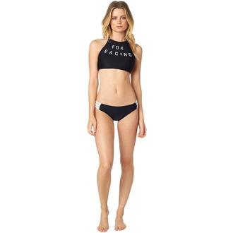 FOX Női Bikini - Bolt - Kötőfék - Fekete, FOX