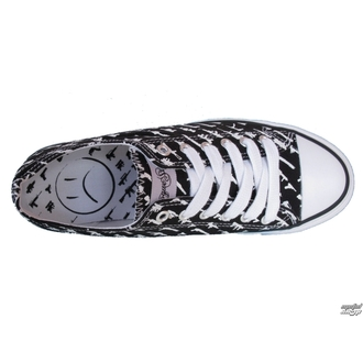 rövidszárú cipő női - Alpha Low Gunshow Shoe - ROGUE STATUS, ROGUE STATUS