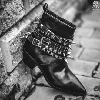 cipő ék női - KILLSTAR, KILLSTAR