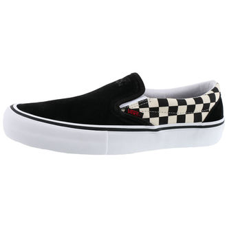 rövidszárú cipő férfi - SLIP-ON PRO (THRASHER) B - VANS, VANS