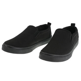 rövidszárú cipő unisex - Southampton Slip on Sneaker - BRANDIT, BRANDIT