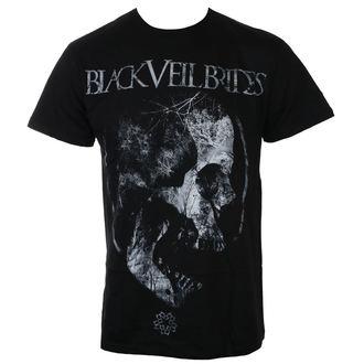 metál póló férfi Black Veil Brides - ROOTS BLK - BRAVADO, BRAVADO, Black Veil Brides