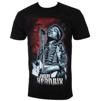 metál póló férfi Jimi Hendrix - AUTHENTC COSMOS - BRAVADO, BRAVADO, Jimi Hendrix