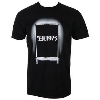 metál póló férfi The 1975 - BLACK TOUR - BRAVADO, BRAVADO