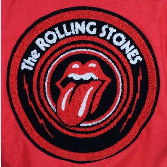 Rolling Stones Férfi dzseki - VARSITY - BRAVADO